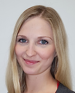 Bianca Brisewski