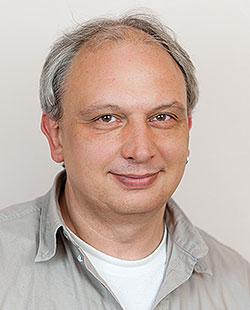 Reinhard Usche